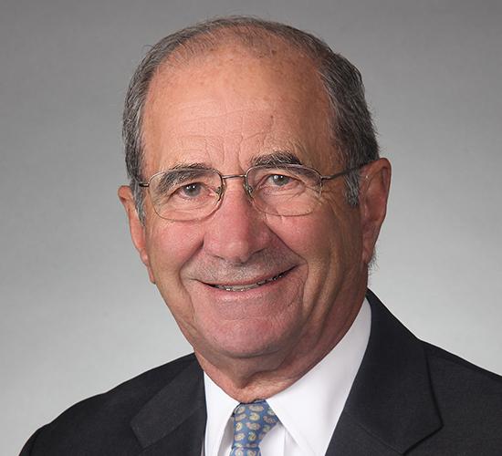 Edward R. James
